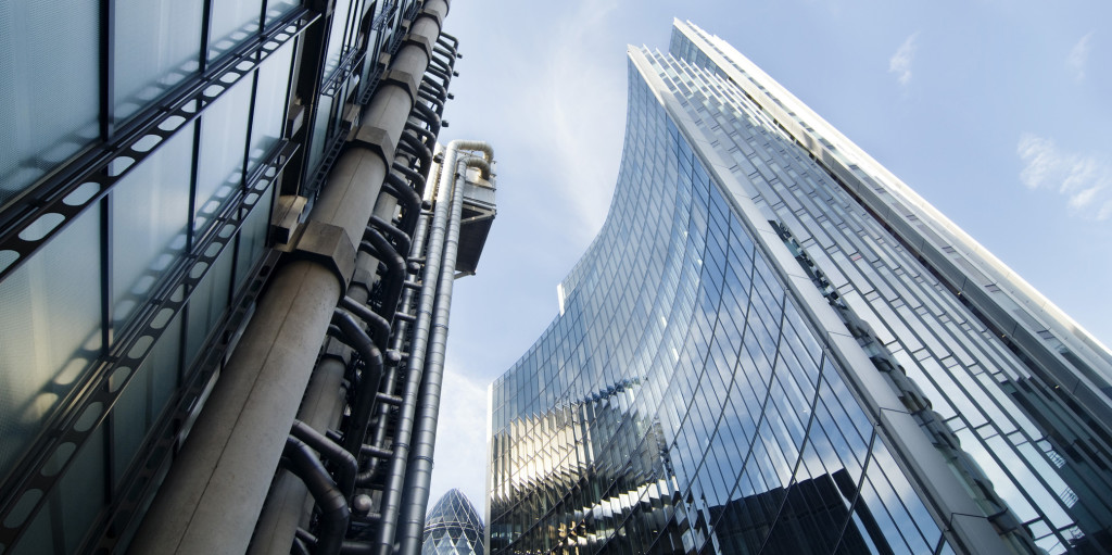 Walbrook for employers